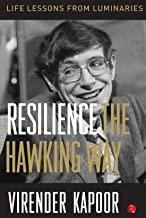 Resilience: The Hawking Way