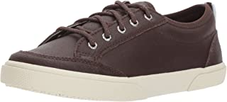 Sperry Deckfin Sneaker (Little Kid/Big Kid)