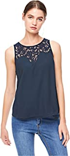 ONLY Blouses For Women, Navy 38 EU
