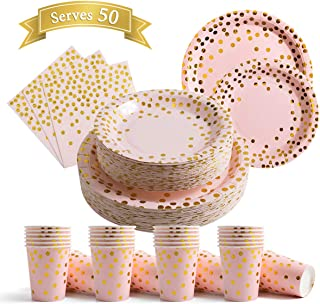 Best pink glitter party supplies Reviews