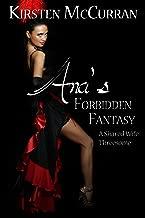 Ana's Forbidden Fantasy: A Shared Wife Threesome