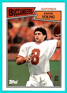Best 1987 topps steve young Reviews