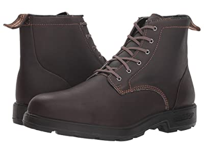 Blundstone BL1618 (Stout Brown) Lace-up Boots