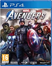 Marvel's Avengers PS4 - PlayStation 4 [Edizione EU]