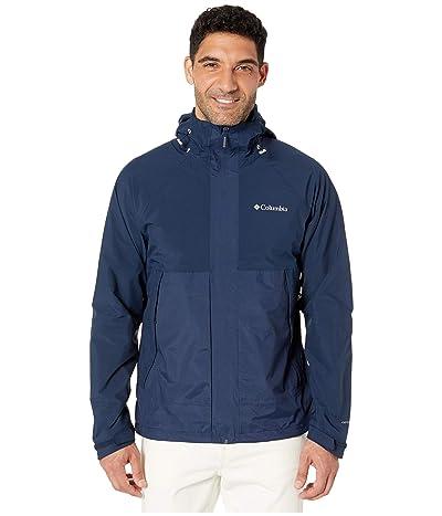 Columbia Evolution Valley Jacket (Collegiate Navy) Men