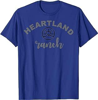 heartland t shirts