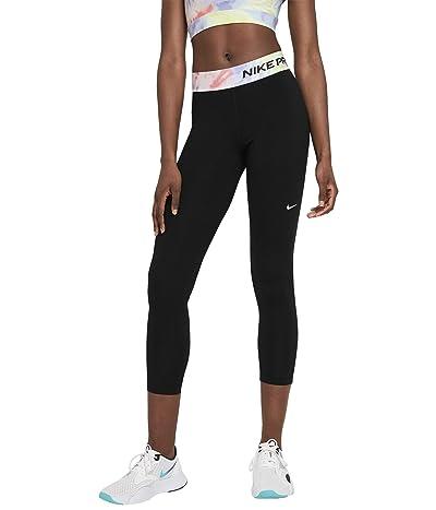Nike Pro Tights 7/8 Tie-Dye