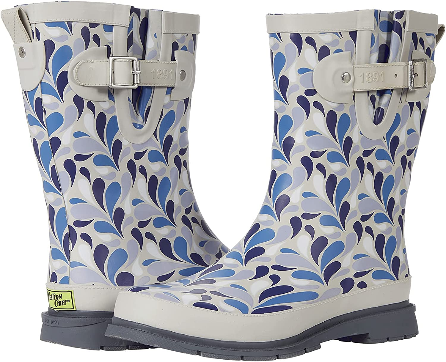 Western Chief Mid Height Rain Boots