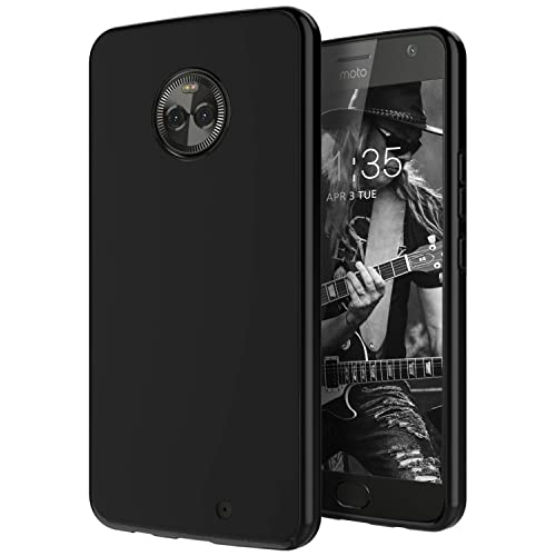 timeless design 42e47 2b2dd Moto X4 Phone: Buy Moto X4 Phone Online at Best Prices in India ...