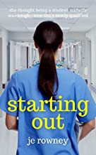 Starting Out : she thought being a student midwife was tough - now she's newly qualified