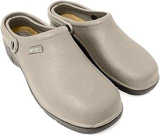 ESport E-2A390M Men's Clogs Shoes Nursing Nurse Hospital Gardening Nursing Medical Hospital Slip-on Casual Sandals