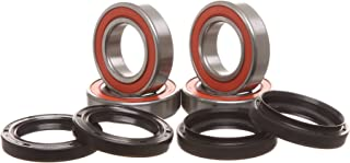 REPLACEMENTKITS.COM - Brand Fits Yamaha Rhino Front Wheel Bearing & Seal Kit both sides -