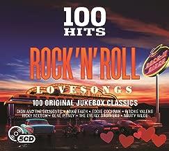 Best rock n roll love songs Reviews