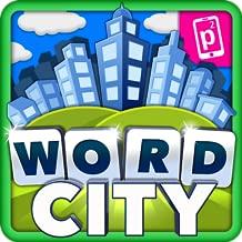 Word City - Hidden words!
