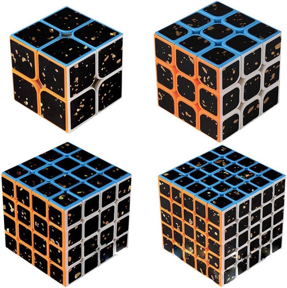 Max 63% OFF LBCD Excellent Rubix Magic Cube Gift Box Speed 2X2 Set Creativ Puzzles 3X3