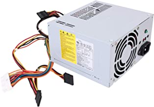 Li-SUN 300W Power Supply Replacement for Dell Vostro 200 201 400 410 430 220 260/ Studio 540 540S/ Precision T1500/ Inspiron 518 519 530 531 537 540 541 545 546 560 570 580 620 Mini Towers MT Systems