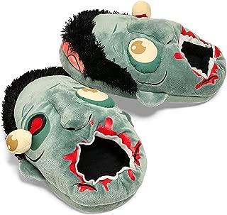 Best walking dead zombie slippers Reviews
