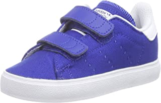 plus récent 27193 a2631 Amazon.fr : stan smith bleu
