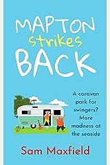 Mapton Strikes Back (Mapton on Sea Book 2) Kindle Edition