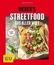 Weber's Streetfood aus aller Welt (GU Weber'