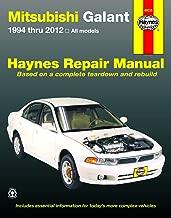 mitsubishi galant 1999 repair manual