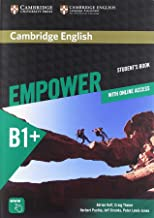 Scaricare Libri Cambridge English Empower Intermediate Student's Book with Online Assessment and Practice and Online Workbook [Lingua inglese] PDF