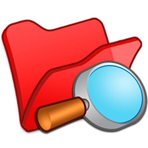 Free file explorer