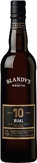 "Madeira Wine Company Blandy""s Madeira 10 Years Old Bual medium 0.50 Liter"