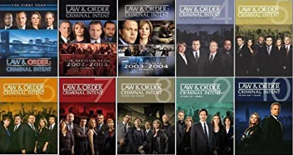 Law And Order Svu Best Benson Episodes