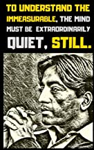 Jiddu Krishnamurti: Essential Quotes and Sayings That Will Change Your Life