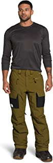 The North Face Men's Slashback Cargo Pant, Fir Green/TNF Black, M-REG