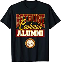 bethune cookman apparel