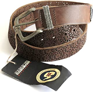 Cinturón - para Hombre Marrón marrón Oscuro