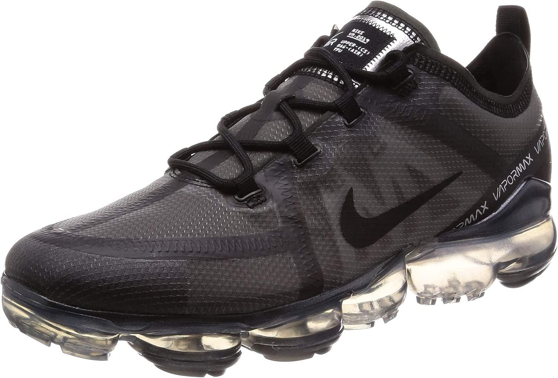 [ナイキ] Nike - Air Vapormax 2019 [並行輸入品] - AR6631004 - Color: 黒 - Size: 30.0