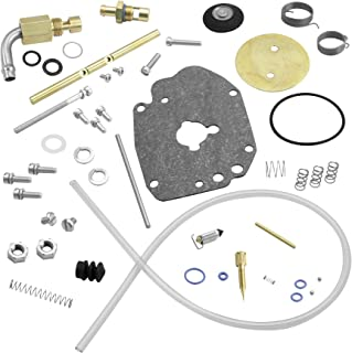 S&S Cycle S&S Super E Master Rebuild Kit 11-2923