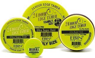 Ebin 24 Hour Edge Tamer - Ultra Super Hold 2.7 oz