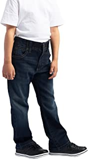 سریال عملکرد عالی پسرانه LEE Comfort extreme Slim Fit Jean