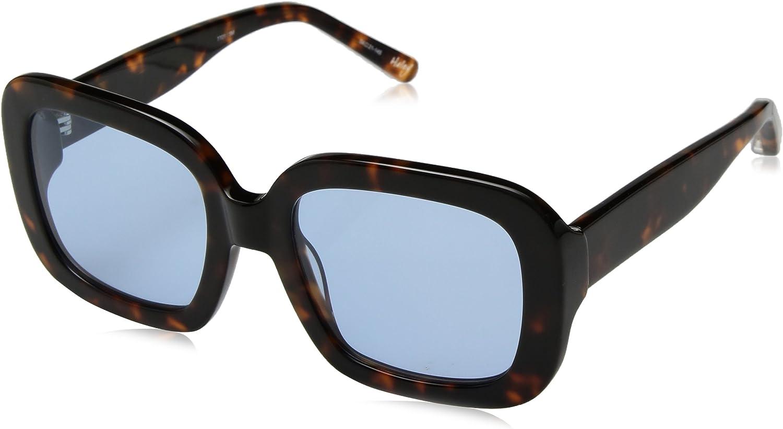 Elizabeth and James Women's Haley Square Sunglasses
