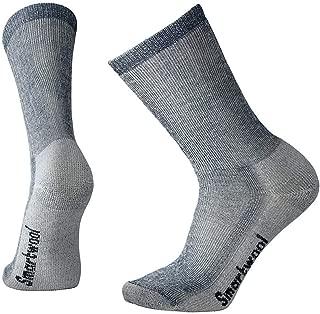 PhD Outdoor Light Crew Socks - Men's Hike Medium Wool Performance Sock