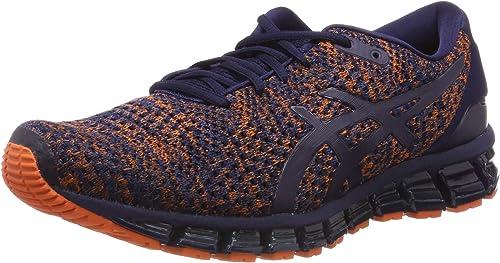 ASICS Gel-Quantum Gel-Quantum 360 Knit 2, Chaussures de FonctionneHommest Compétition Homme  magnifique