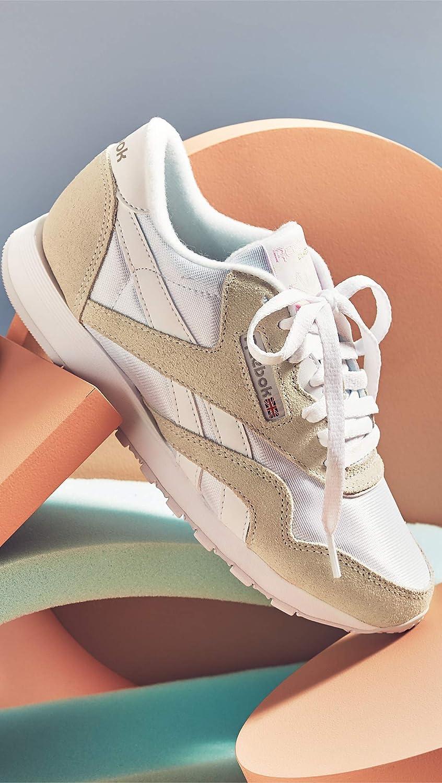 Reebok Women's Classic Nylon Casual Shoes