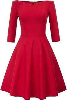 red dress heart