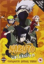 naruto unleashed series 3