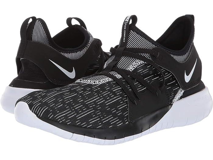 nike flex contact 2 womens running shoes