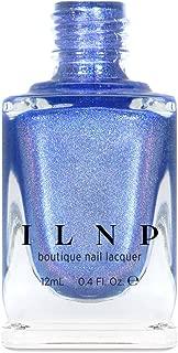 cornflower blue nail polish