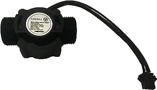 Best water flow meter sensor Reviews
