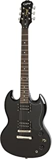 Epiphone SG Special Electric Guitar, Ebony