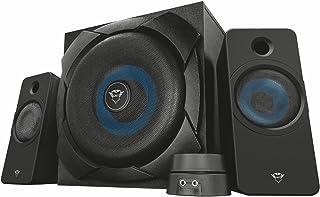 Suchergebnis Auf Für Pc Lautsprecher Trust Gaming Pc Lautsprecher Audio Video Zubehör Computer Zubehör