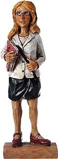 Me Teacher Sculpture - AL1392