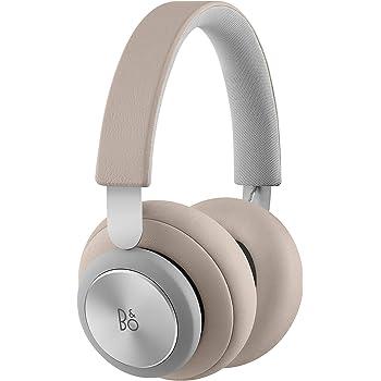 Bang & Olufsen ワイヤレスヘッドホン Beoplay H4 2nd Generation(第2世代) AAC,aptX-LL対応/通話対応 ライムストーン 【国内正規品】